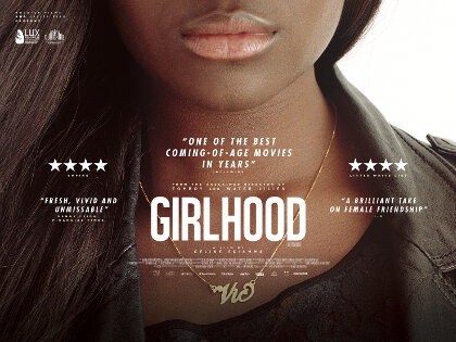Girlhood thumb