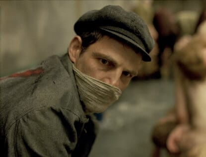 Son of Saul thumb