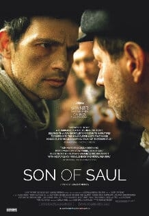 Son of Saul poster thumb