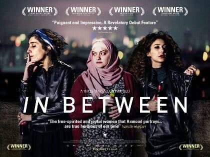 In Between Quad Poster thumb