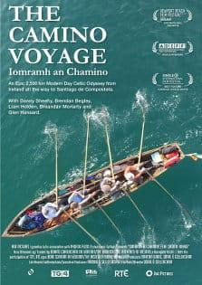 The Camino Voyage - One Sheet thumb