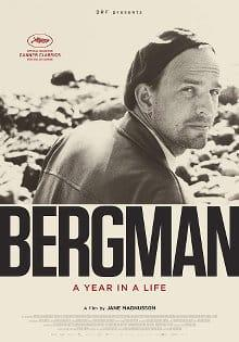 Bergman – A Year in the Life, Poster thumb