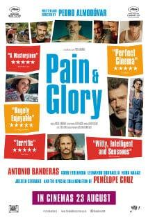 Pain and Glory (Dolor y Gloria) thumb